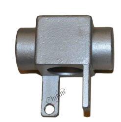 (OEM/ODM) 분실된 왁스 정밀도 강철을%s 가진 티타늄 합금 투자 주물