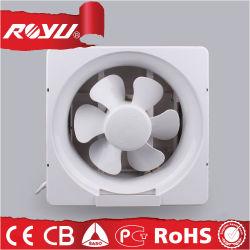 ABS de alta calidad ventilador ventilador de extracción de 12 pulgadas el cuarto de baño