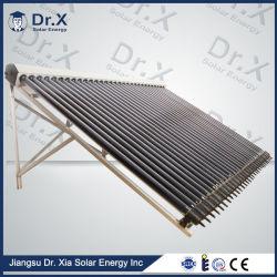 Schwimmbadwärmeleitung Solarkollektor mit Rahmen Aus Aluminiumlegierung