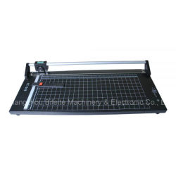 I-002 24Pouce Coupe Papier Papier machine tondeuse rotative