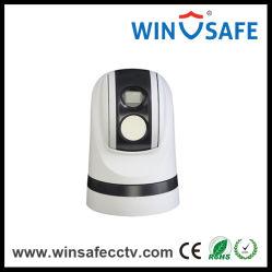 Les fournisseurs d'imagerie thermique de la caméra de vidéosurveillance Caméra CCD PTZ