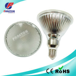 PA30 9W iluminação LED SMD todos todo o vidro