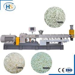 Extrudeuse en plastique matérielle de semelles d'EVA TPR TPU pour faire des santals