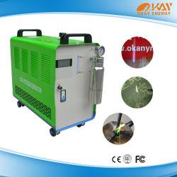 最もよい価格によって集中されるOxyhydrogenガスの炎のダイヤモンドセグメント銅のろう付け機械