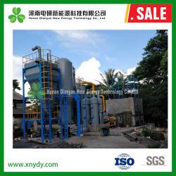 Power Plant gazogène de Biomasse/Gazéification cuisinière/gazéifier l'équipement