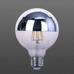 G80 G95 G125 LED Lampe à économie d'énergie Indoore LED 2W/4W/6W/8W/10W E27 Lampe