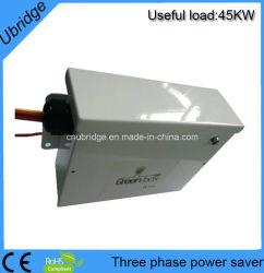 45kw épargnant de puissance de 3 phases