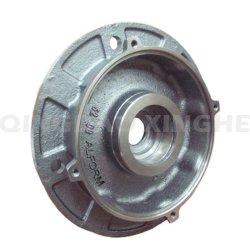 Moulage de fer personnalisée de l'équipement de moulage en métal partie d'usinage de pièces de moto