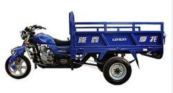 2016 новый продукт Китая Loncin грузовой марки использовать двигатель инвалидных колясках Cy3 три колеса газа откройте корпус с КХЦ мотоциклов