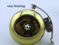 素晴らしい見る大きく健全な銅の自転車鐘