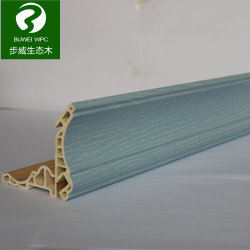 内部の木製のプラスチック合成の壁の装飾的なアクセサリ