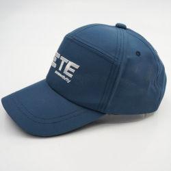 Navy Promoção Baseball Caps com bordados para homens