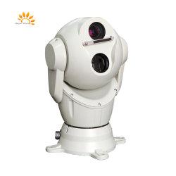 Op het voertuig gemonteerde Speed Dome Nightvision warmtebeeldcamera