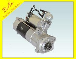 Motor van het Graafwerktuig van Assy van de Aanzet van het Merk 6SD1t de Model Echte /Original van Isuzu (1-1-81100294-0)
