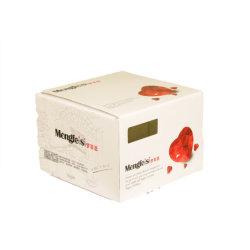 Оптовая торговля ручной работы с жесткой рамой Suitcasemagnetic Подарочная упаковка подарочный пакет с плоским экраном жесткий футляр упаковки коробки