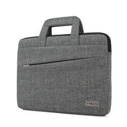 Amortisseur de chocs Business Travel ordinateur tablette pour ordinateur portable sacoche pour ordinateur portable le manchon du portefeuille de couvercle de carter de porte-sac (CY1841)