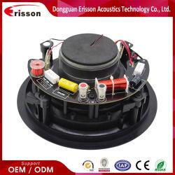Fabricante OEM/ODM 6.5 pulgadas de 2 a 60 vatios sistema Home Theatre