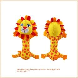 منتجات الأطفال ألعاب تعليمية محشوة الدمية الحيوانية