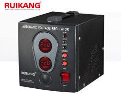 Фаза сигнала 500 ВА-5Ква 220V электрический привод регулятора напряжения для бытовой прибор
