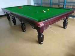 Tavolo da biliardo da BILIARDO professionale Tournament Marble Slate DA 12 PIEDI