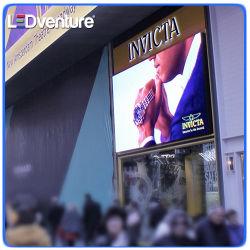 Buen precio frente al aire libre a todo color de LED de servicio de la publicidad en vallas de la pantalla