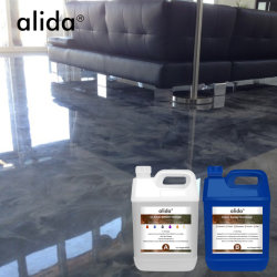 لاصق Apoxy ثنائي المكون عالي الجودة رخيصلتطعيق الأرضية