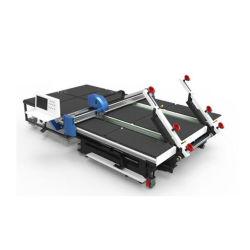 최고 가격 가득 차있는 자동적인 CNC 유리제 절단기 생산 라인