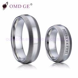Оптовая торговля мужские серебряные кольца из нержавеющей стали для пользовательских