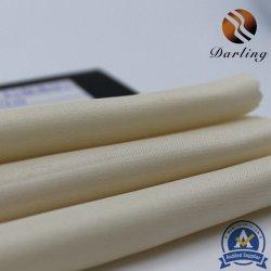 50d&75D polyester Spandex Stretch satin brillant pour vêtement