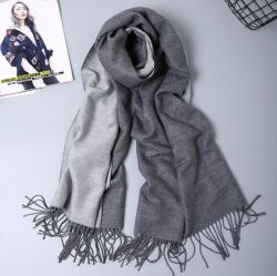 Infinity Soft Cashmere Feel pashmina shawl Wrap Winter Scarf in Effen kleuren