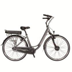 28'' Ciudad Eléctrica bicicleta con Motor sin escobillas de Bafang Nexus 7 velocidades