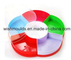 PPの注入の軽食の版、プラスチック注入型の製造業者