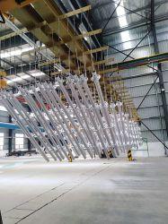 CE ISO 認証取得済み亜鉛めっき仕上げ機 / 高温 DIP 亜鉛メッキ機
