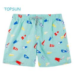 Летом плюс размер мужчин мальчик пляж брюки непринужденной обстановке с комфортом спортивные шорты Быстрый сухой плата коротких замыканий одежду износа