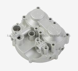 El aluminio moldeado a presión válvula reductora de presión de Gas Natural