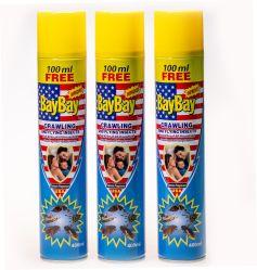 Umweltfreundlicher Insektenvertilgungsmittel-Spray-Moskito-Mörder