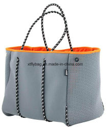 Neopreen Dame Tote Bag Waterproof Bag