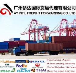 FCL/LCL Seefracht-Absender/Verschiffen-Agens von Shenzhen/von Guangzhou nach Belfast, Irland