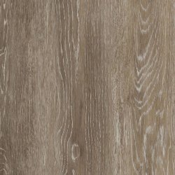 クリックロックが付いている木製の一見の積層物5t Spcのハイブリッドフロアーリングのビニールのタイル