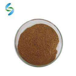 Saponina naturale ricca del tè di 98% del nero della torta del seme del tè