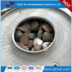 Boa qualidade de carboneto de cálcio Cac2 Pedras de acetileno