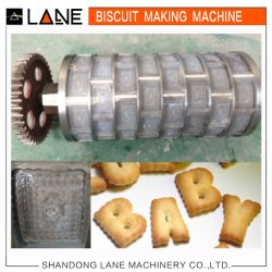 2019 nouveaux produits de boulangerie Biscuit Galette de machines de Cookies Making Machine