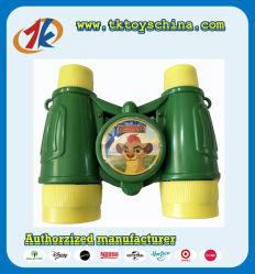 """Kleine Kinder Spielzeug Kunststoff Kinder Bunte Mini-Teleskop Spielzeug Fernglas Werbegeschenk """"Spielzeug für Kinder"""""""