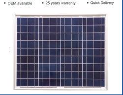 Высокая эффективность 240W Солнечная панель из полимера