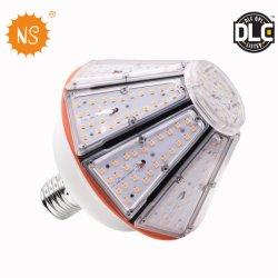 140lm/W IP65 ETL および DLC 80W HPS/HID/MH/CFL LED Garden を交換します ライト