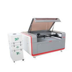 Rotwein-Kasten-Stich-Laser-Maschine CO2 Laser 1390/1410