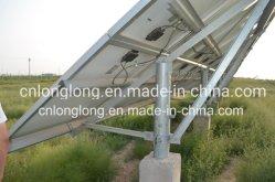 Высшее качество Al-Zinc кронштейн с помощью солнечной энергии Longlife гарантировать