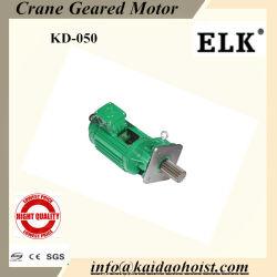 motore innestato gru 0.4kw = motore del carrello dell'estremità