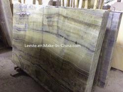 Le Jade chinois Onyx mosaïque composite en céramique blanche