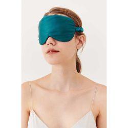 19mm 6A de Groene Zijde Eyemask van de Moerbeiboom voor Slaap en Reis